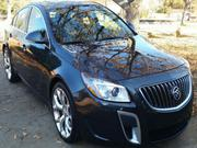 2012 BUICK 2012 - Buick Regal